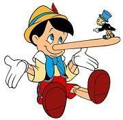 mentirse a una misma