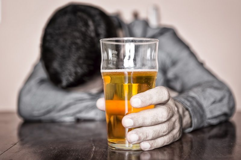 illness alcoholism