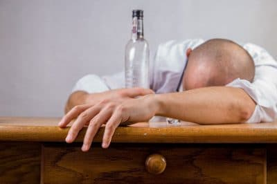 alcoholism affects family
