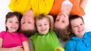 judgments children